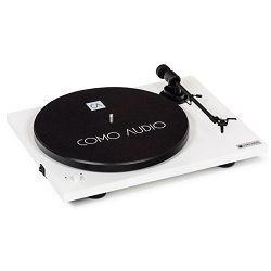 Gramofon COMO AUDIO Turntable white
