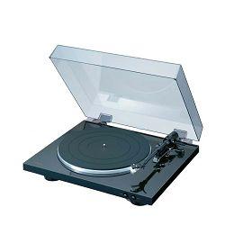 Gramofon DENON DP-300F crni