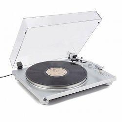 Gramofon GPO RETRO PR100 srebrni