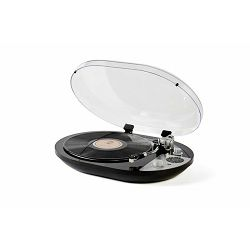 Gramofon GPO RETRO PR50 black gloss