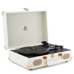 Gramofon GPO RETRO SOHO bijeli