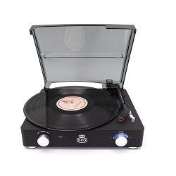 Gramofon GPO RETRO STYLO II crni