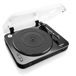 Gramofon LENCO L-85 crni