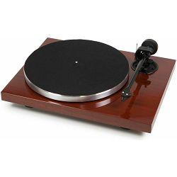 Gramofon PRO-JECT 1xpression Carbon Classic 2M-silver mahagonij