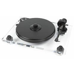 Gramofon PRO-JECT 2XPERIENCE DC akril (2M-SILVER)