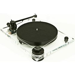 Gramofon Pro-Ject 2xperience Primary transparent acryl