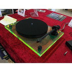 Gramofon Pro-Ject 2xperience Primary green acryl