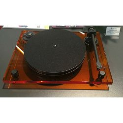 Gramofon Pro-Ject 2xperience Primary,orange acryl
