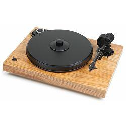 Gramofon Pro-Ject 2xperience SB 2M-Silver,olive
