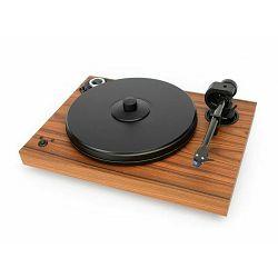 Gramofon Pro-Ject 2xperience SB 2M-Silver,palisander
