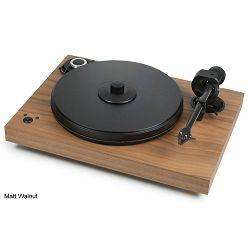 Gramofon Pro-Ject 2xperience SB 2M-Silver,walnut