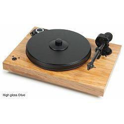 Gramofon Pro-Ject 2xperience SB olive