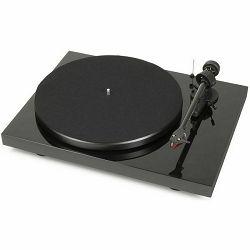 Gramofon PRO-JECT DEBUT CARBON DC crni (2M-RED)