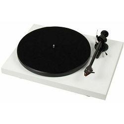 Gramofon PRO-JECT DEBUT CARBON DC bijeli (2M-RED)