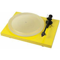 Gramofon PRO-JECT DEBUT CARBON DC ESPRIT SB žuti