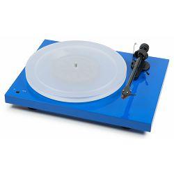 Gramofon PRO-JECT DEBUT CARBON DC ESPRIT SB plavi
