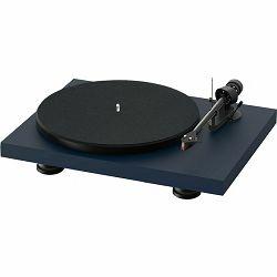 Gramofon PRO-JECT DEBUT CARBON EVO (2M Red) Satin Blue