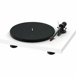 Gramofon PRO-JECT DEBUT CARBON EVO (2M Red) Satin White