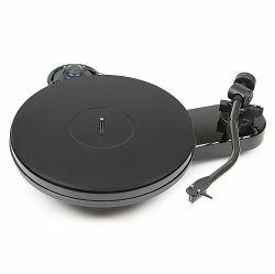 Gramofon PRO-JECT RPM 3 CARBON crni (Ortofon 2M-SILVER)