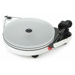 Gramofon PRO-JECT RPM 5 CARBON bijeli (Ortofon 2M-SILVER)