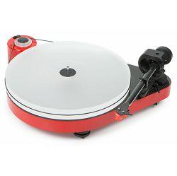 Gramofon PRO-JECT RPM 5 CARBON crveni (Ortofon QUINTET-RED)