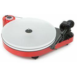 Gramofon PRO-JECT RPM 5 CARBON crveni