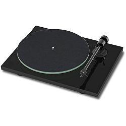 Gramofon PRO-JECT T1 PHONO SB (OM5e) crni