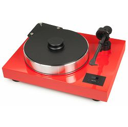 Gramofon PRO-JECT XTENSION 10 EVOLUTION crveni