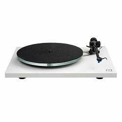 Gramofon REGA PLANAR 3 bijeli + ELYS 2 MM zvučnica