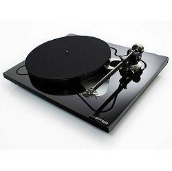 Gramofon REGA PLANAR RP8 crni + zvučnica Apheta 2 MC
