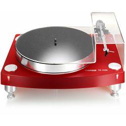 Gramofon TD 2035 red TP92