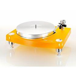 Gramofon TD 2035 yellow TP92