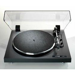 Gramofon THORENS TD-158 crni
