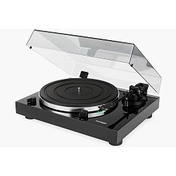 Gramofon THORENS TD 202 crni