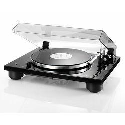 Gramofon THORENS TD 206 high gloss black