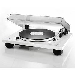Gramofon THORENS TD 206 high gloss white