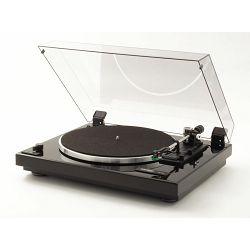Gramofon THORENS TD 240-2 black piano