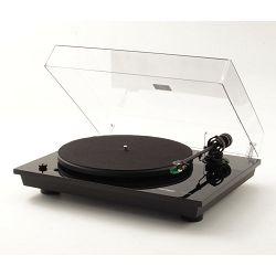 Gramofon THORENS TD 259 MK IV black piano