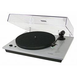 Gramofon THORENS TD 259 MK IV silver