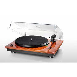 Gramofon THORENS TD 259 MK IV mahagony