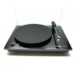 Gramofon THORENS TD-295 MK IV piano black