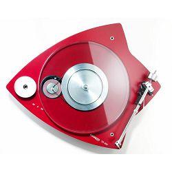 Gramofon THORENS TD 309 high gloss red