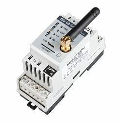 GSM komunikator JABLOTRON GD-02-DIN