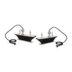 Sonda korz rupu GARMIN GT34UHD-THP (par)  ClearVü/SideVü 800/1200 kHz
