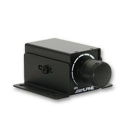 Gumb za daljinsko upravljanje basom ALPINE RUX-KNOB2