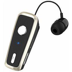 Handsfree slušalica Bluetooth HOCO E38 crna