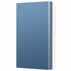 Hard disk HDD HIKVISION EHDD T30 1TB USB 3.0 plavi