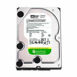 HARD DISK HDD WD 30EURS 3.0TB 3.5 Caviar Green