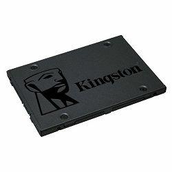 Hard disk SSD KINGSTON 120GB A400