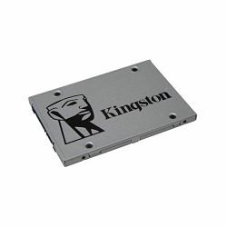Hard disk SSD KINGSTON UV400 120GB